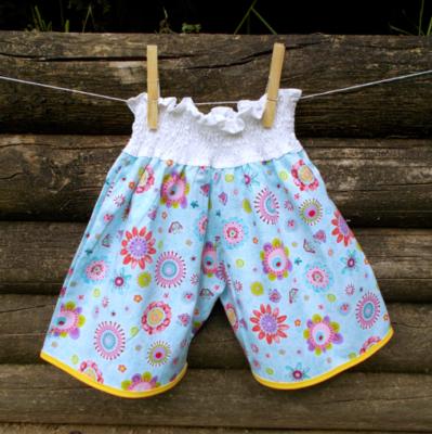 Tutorial: Shirring Fabric in 5 easy steps!