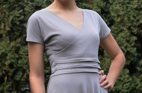 Paula Dress Pattern