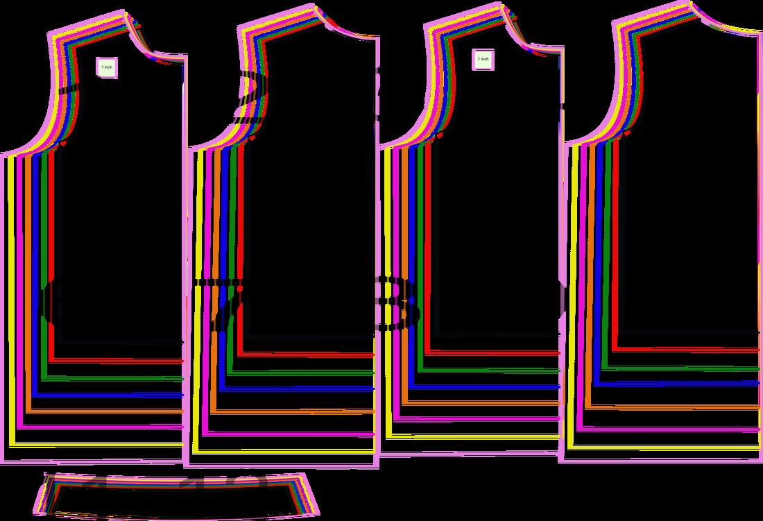 Luscious image inside free printable sewing patterns pdf