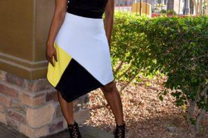 Flora Skirt Testers' Roundup