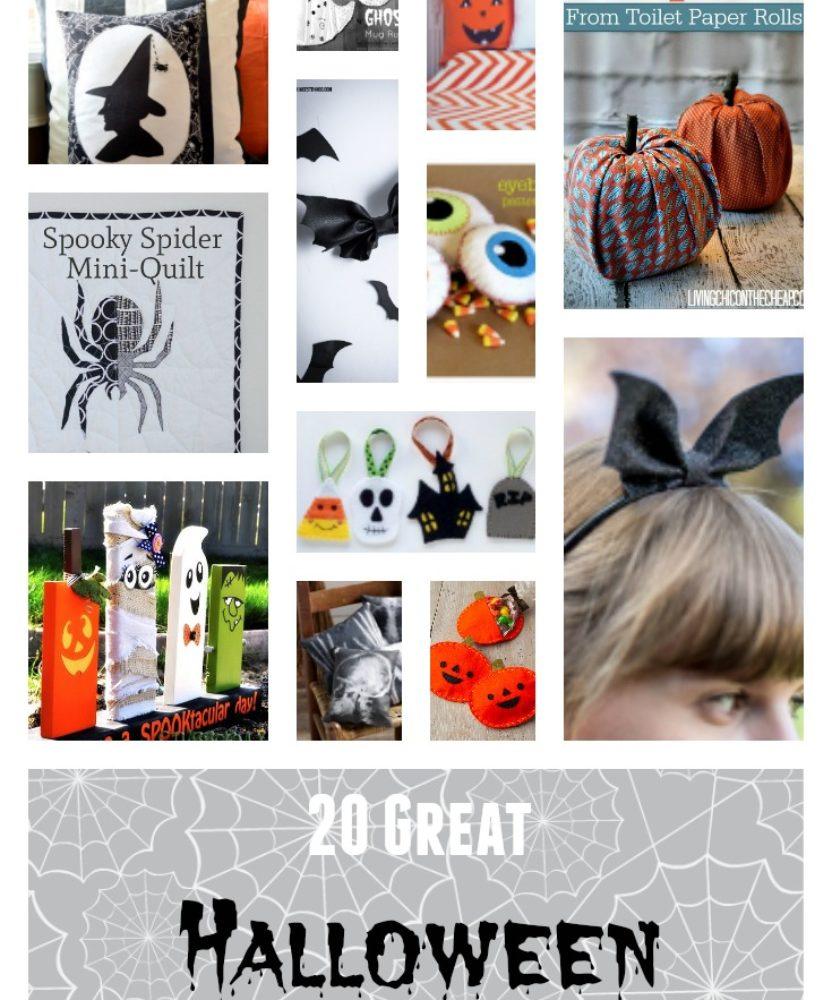 20 great halloween ideas for decoration on the cutting floor for Halloween dance floor ideas