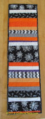 Halloween-Quilt-as-you-Go-Table-Runner