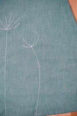 machine-stitch-stems-of-embroidery-design