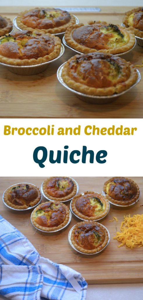 broccoli-and-cheddar-quiche