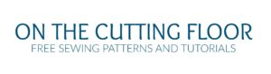 FREE pdf PRINTABLE SEWING PATTENS AND SEWING TUTORIALS