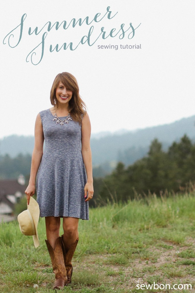 20 Free Knit Dress Patterns On The Cutting Floor