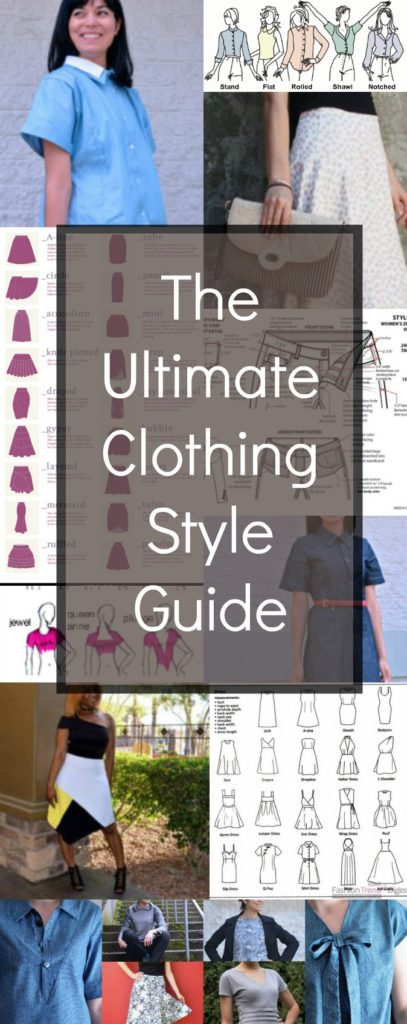 the-ultimate-clothing-style-guide