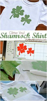 St. Patrick's Crafts Ideas