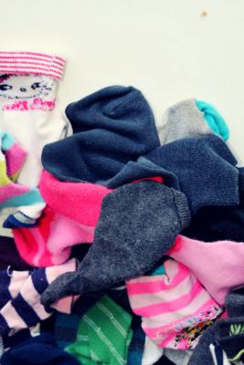 Odd Sock Image