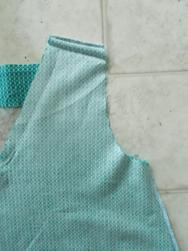 FREE SEWING PATTERN: Jessica dress