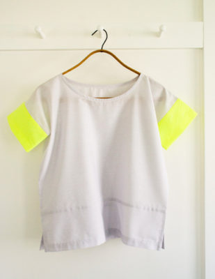 Free Sewing Patterns 10 Easy Top Tutorials On The Cutting Floor