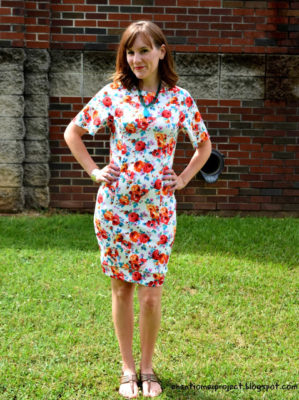 Jeanette Dress - 2 of 58a