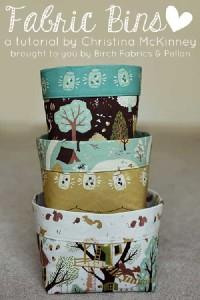 fabric-bins