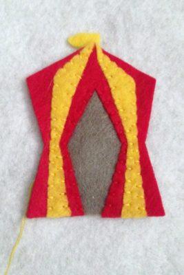 circus fp 1 - tent stripes