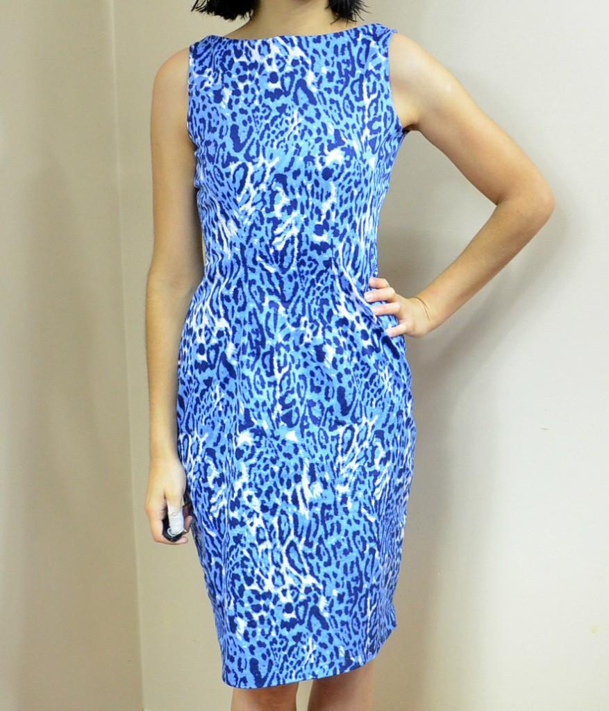 Pam Dress Pattern