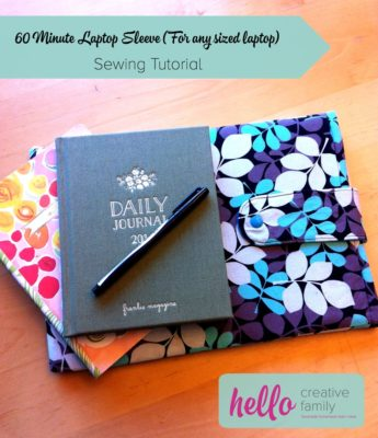 This-60-Minute-Laptop-Sleeve-Sewing-Tutorial-is-customizable-for-any-size-of-laptop-from-a-Macbook-Air-to-a-HP-Notebook.-Perfect-for-beginner-sewers