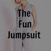 fun jumpsuit