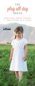 easy-girls-dress-pattern-sewing-free-multi-size-tutorial-knit-gathered-waist-1