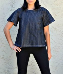 Flared-sleeve-free-sewing-pattern-e1439410162447