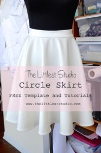 10 Free Skirt Patterns for every occasion