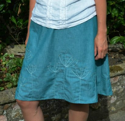 fancy-a-new-skirt-how-about-making-an-a-line-skirt-with-machine-and-hand-embroidery-design-full-tutortial-and-link-to-self-drafted-pattern-the-blog