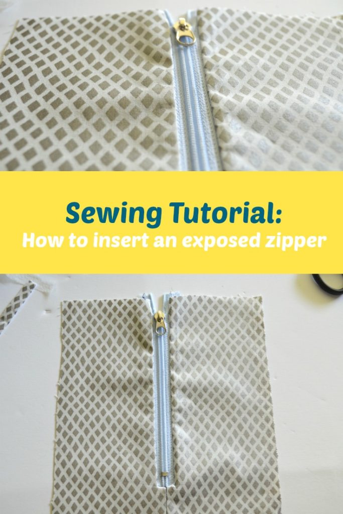 how-to-insert-an-exposed-zipper