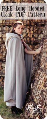 long-hooded-cloak-free-pattern