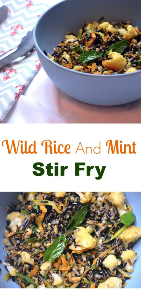 wild-rice-and-mint-stir-fry