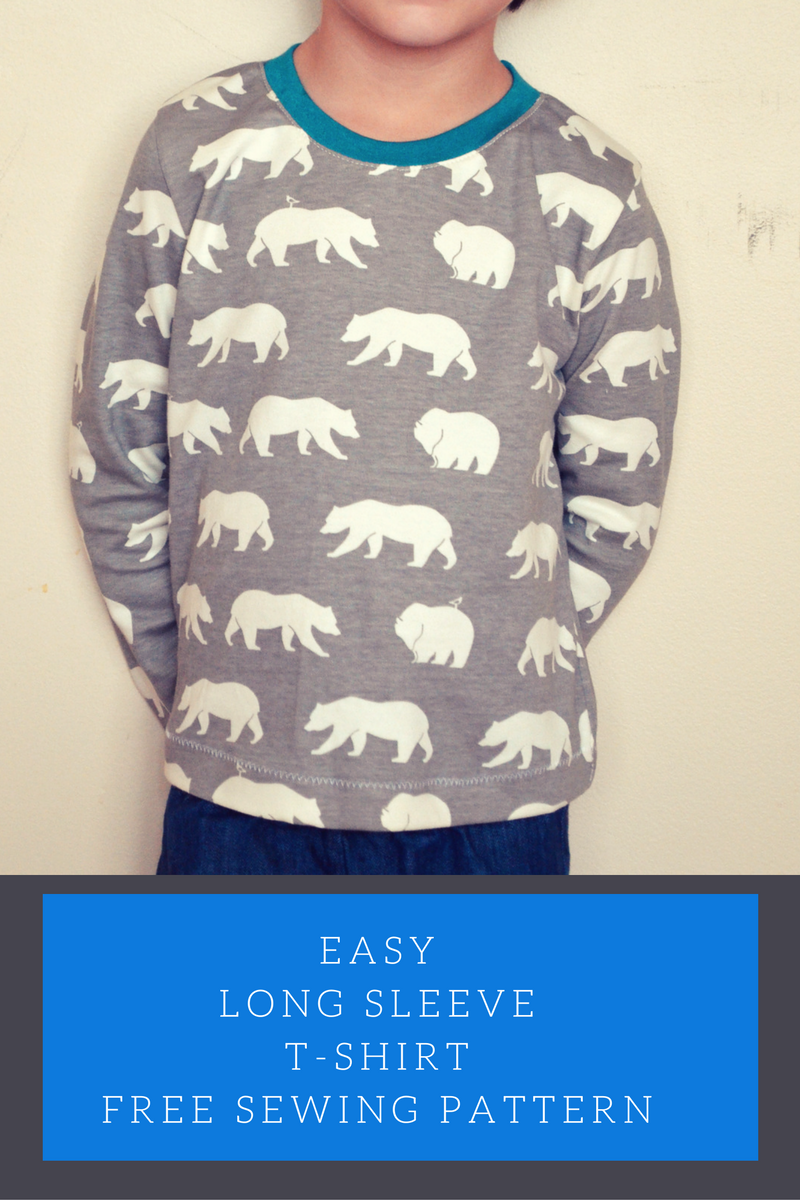 It is a photo of Soft T Shirt Pattern Printable