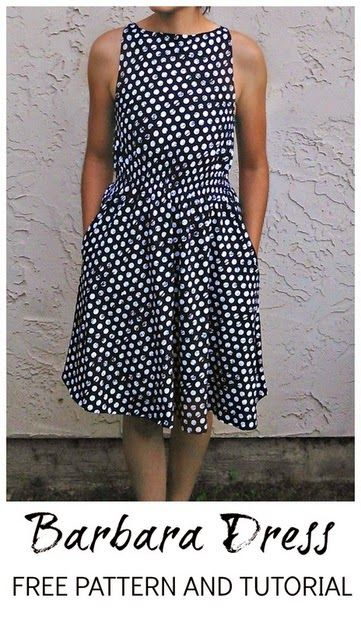 Free sewing patterns: Spring wardrobe for women | On the Cutting ...
