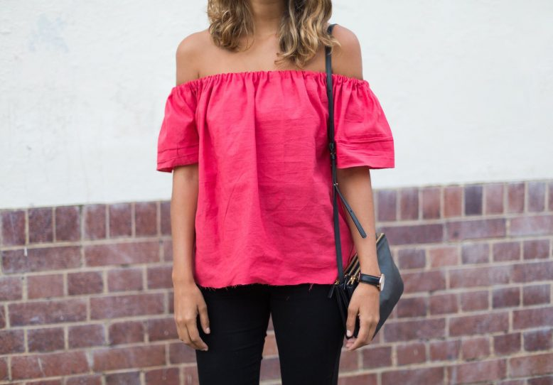 Free Sewing Patterns: 20 spring and summer tops and t-shirt ...