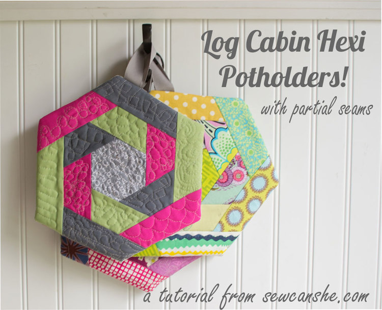 FREE SEWING PATTERNS: 20+ Home Decor Ideas to Sew - On the Cutting ...