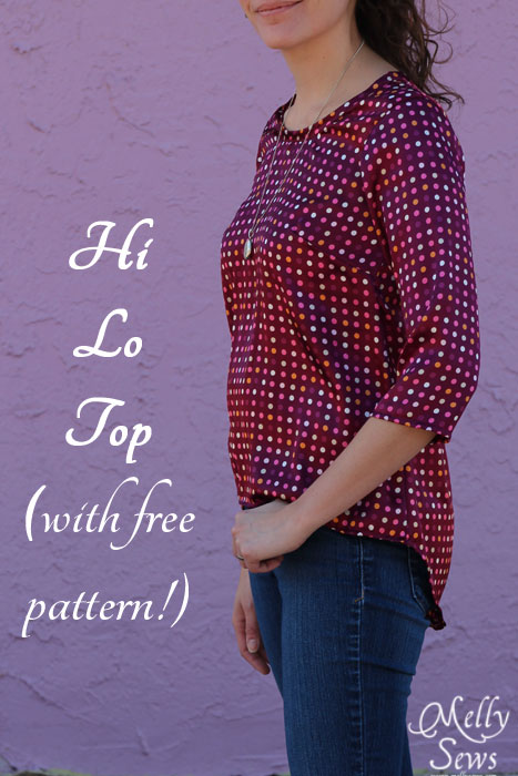 Free Sewing Patterns 20 Spring And Summer Tops And T Shirt