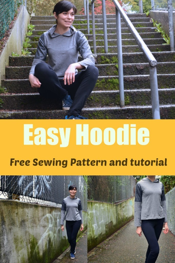 FREE SEWING PATTERNS: Summer tops and shirts - On the Cutting Floor ...