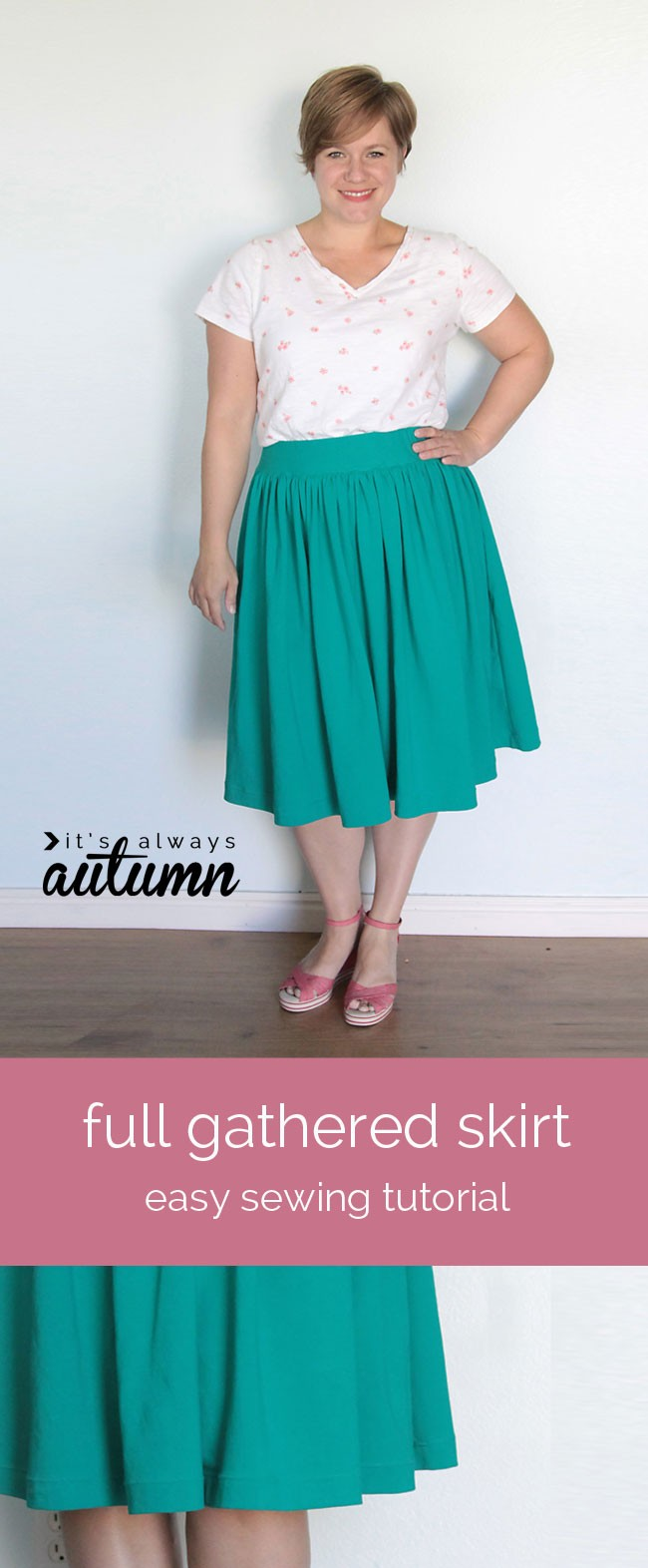 Free Pattern Alert 15 Pants And Skirts Sewing Tutorials