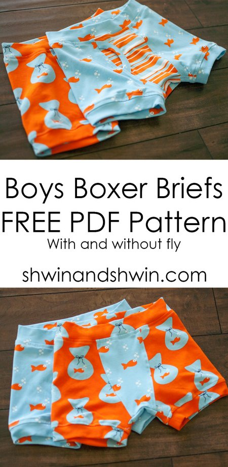 FREE SEWING PATTERNS: Kids\' Pattern Collection - On the Cutting ...