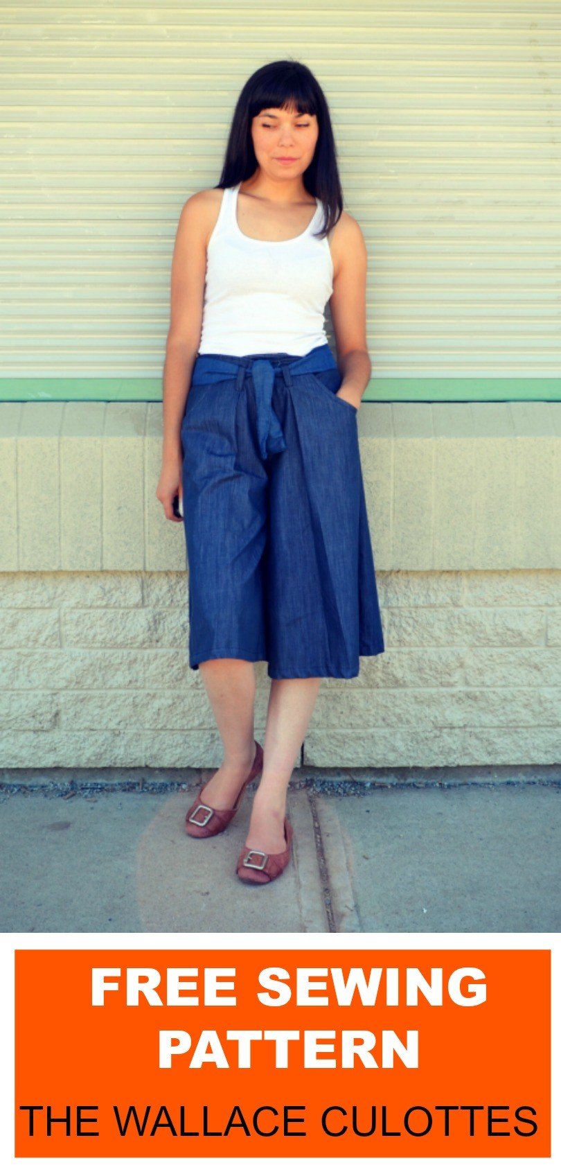 This is a picture of Luscious Free Printable Sewing Patterns Online