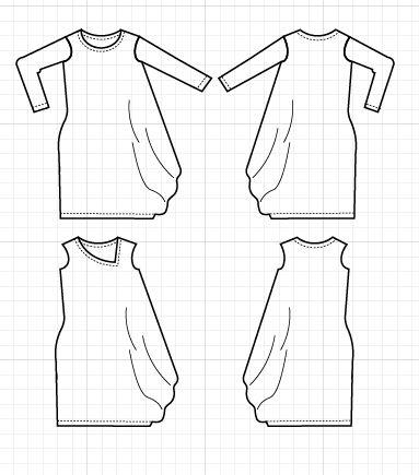 Pdf Sewing Pattern Printable Sewing Pattern For Women Printable Awesome Free Printable Plus Size Sewing Patterns
