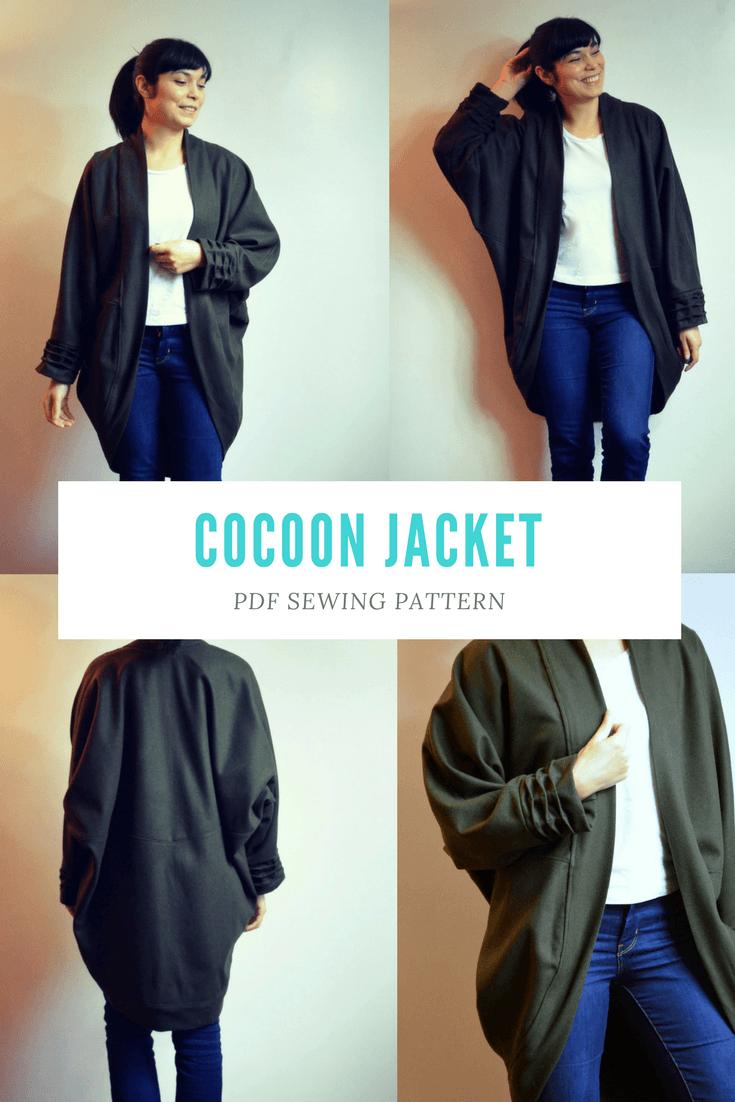 Women S Knit Jacket