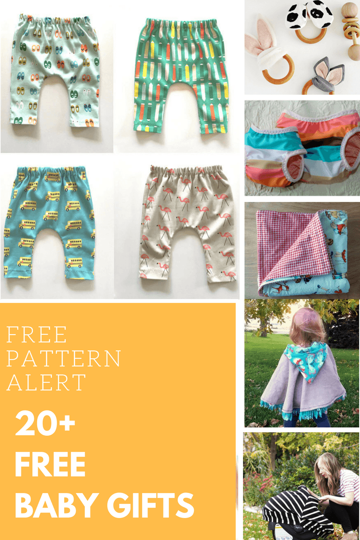 It's just a graphic of Smart Free Baby Sewing Patterns Printable