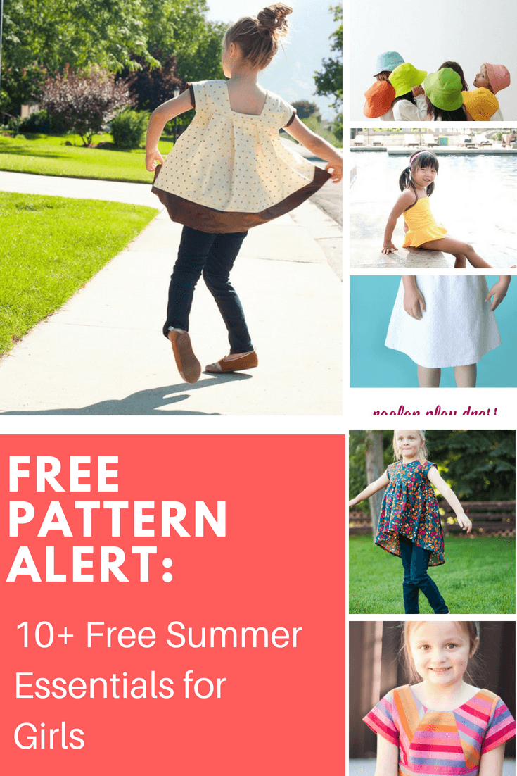 photograph about Free Printable Plus Size Sewing Patterns known as pdf sewing behavior printable sewing habit for women of all ages