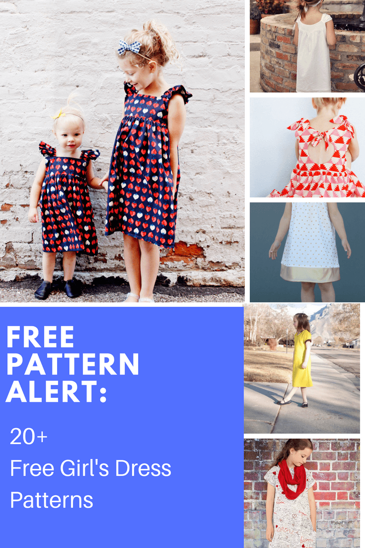 graphic about Free Printable Pillowcase Dress Pattern called Cost-free Routine Notify: 20+ Totally free Women of all ages Costume Styles - Upon the