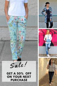 pdf sewing pattern printable sewing pattern for women