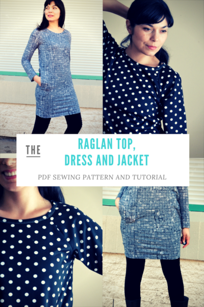 Free sewing patterns and easy sewing projects for beginners | On the ...